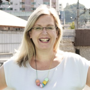 Sandra Muller, Content Strategist and SEO Copywriter
